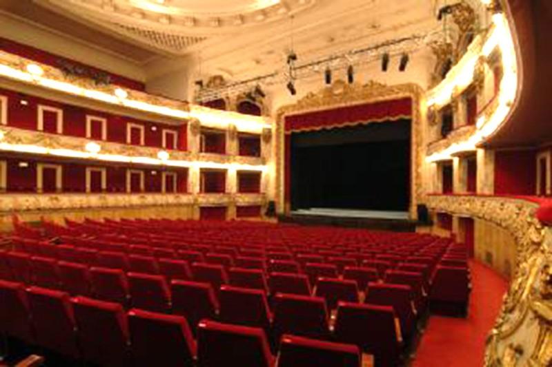 Teatro t voli teatre t voli la barcelona de antes - Teatro coliseum madrid interior ...
